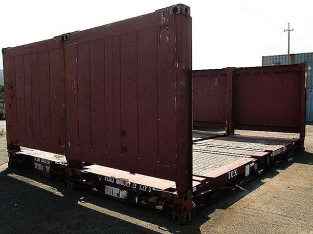 flat racks container projects. Black Bedroom Furniture Sets. Home Design Ideas